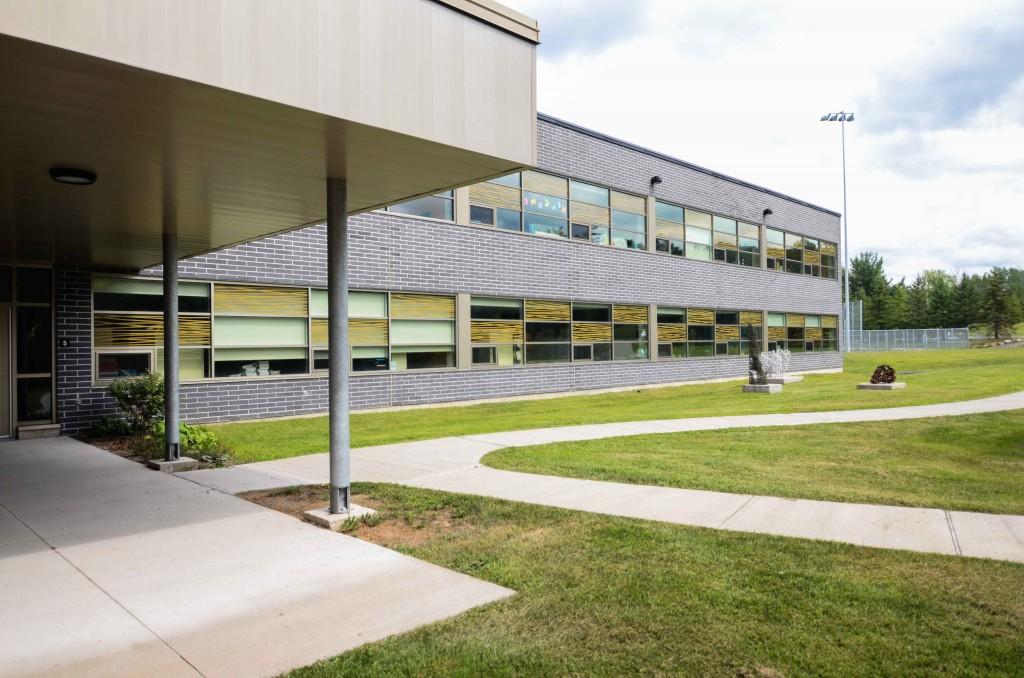 École de la Chantignole<span>Bromont</span>