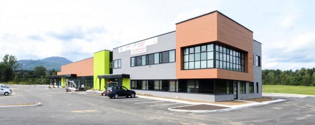 Carrefour Santé Globale<span>Magog</span>