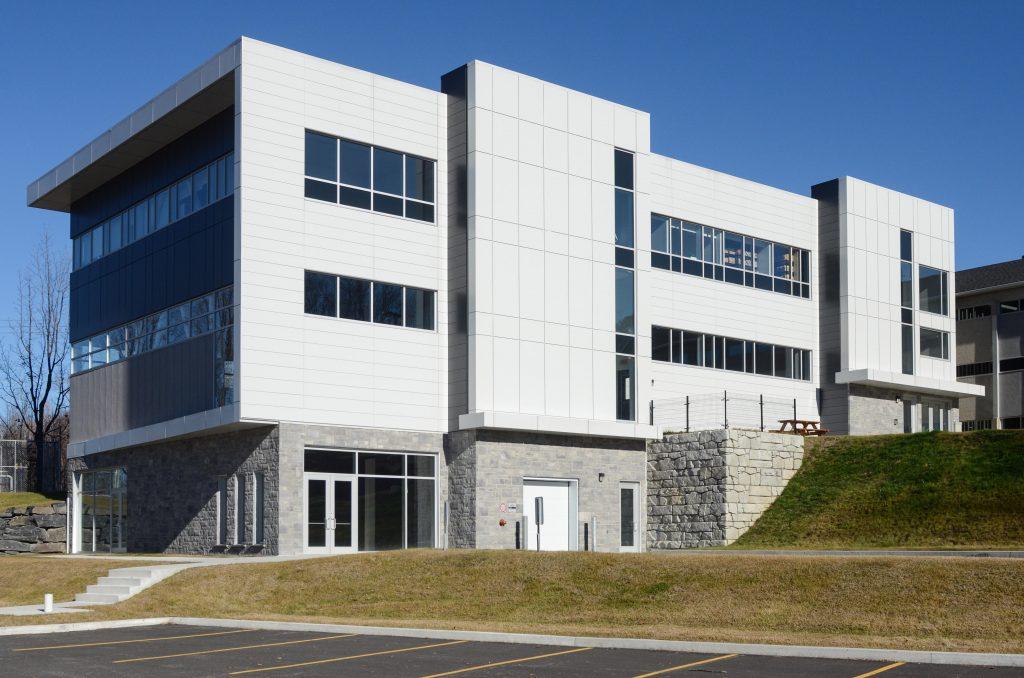 Clinique médicale GMA de la Rivière<span>Sherbrooke</span>
