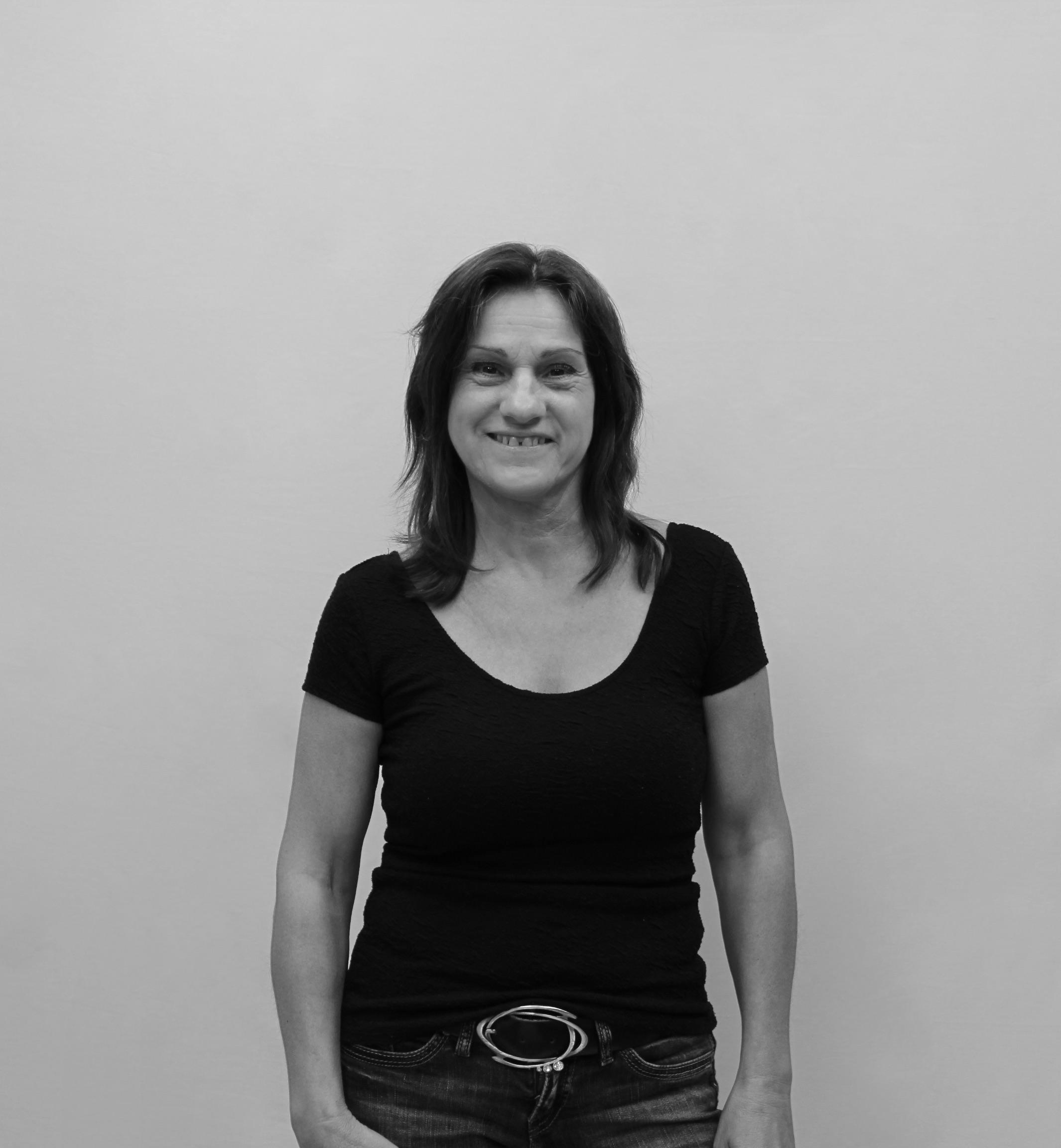 Diane <br>Boutin